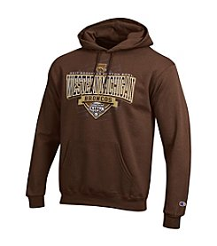 Champion® NCAA® Western Michigan Broncos Men's Hoodie