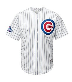 Majestic MLB® Chicago Cubs Men's Replica Jersey with Champions Patch