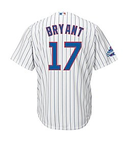 Majestic MLB® Chicago Cubs Men's Bryant Replica Jersey
