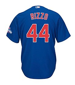Majestic MLB® Chicago Cubs Men's Rizzo Replica Jersey