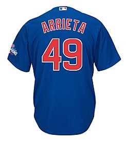 Majestic MLB® Chicago Cubs Men's Arrieta Replica Jersey