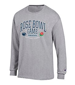 Champion® NCAA® Penn State Nittany Lions Men's Long Sleeve Rose Bowl Game Tee