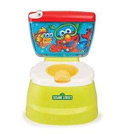 Sesame Street® Elmo Adventure Potty Chair