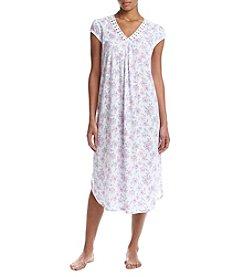 KN Karen Neuburger Floral Gown