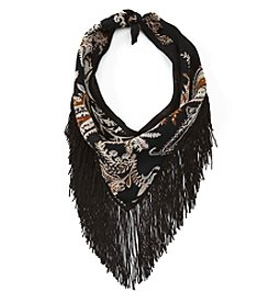 Steve Madden Fresh Folards Neckerchief
