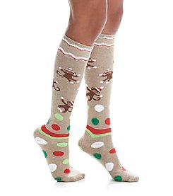 Legale® Monkey Knee Socks
