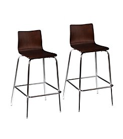 Holly & Martin Blence 2-pc. Barstool Set