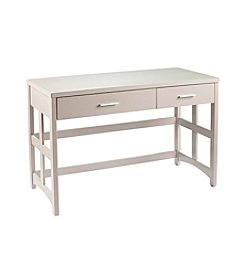 Southern Enterprises Eldridge Craftsman Desk