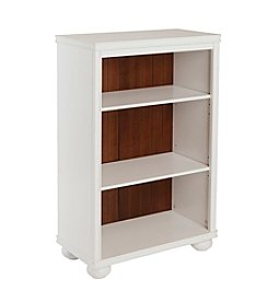 Southern Enterprises Lowden Two-Tone Shelf