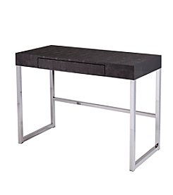 Southern Enterprises Vivienne Reptile Contemporary Desk