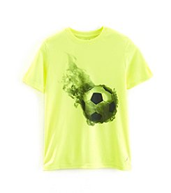 Exertek® Boys' 8-20 Short Sleeve Graphic Tee