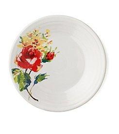 Fiesta® Floral Plate