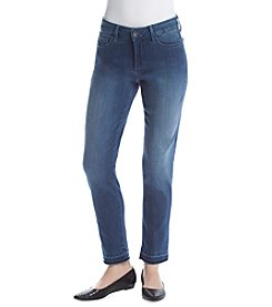 NYDJ® Release Hem Ankle Jeans