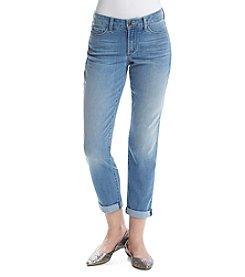 NYDJ® Roll Cuff Ankle Jeans
