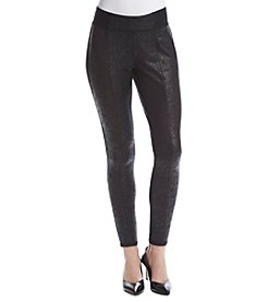 Jones New York® Distressed Leggings