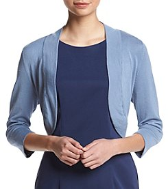 Jessica Howard® Open Shrug
