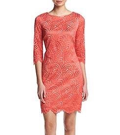Madison Leigh® Lace Dress
