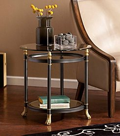 Southern Enterprises Allesandro End Table