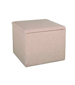 Southern Enterprises Backman Storage Ottoman