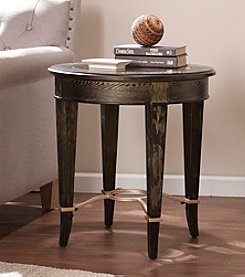 Southern Enterprises Cheswick End Table