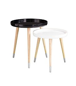 Holly & Martin 2-pc. Coho Accent Tables Set