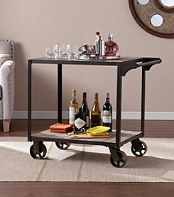Southern Enterprises Dayne Bar Cart