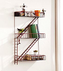 Holly & Martin Hazyrd Wall Shelf
