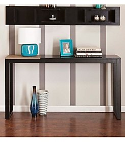 Southern Enterprises Lydock Console Table