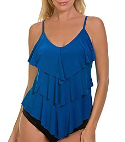 Magicsuit® Solid Rita Tankini Top