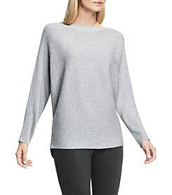 Vince Camuto® Boatneck Ribbed Dolman Sweater