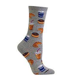 Hot Sox® Breakfast To Go Socks