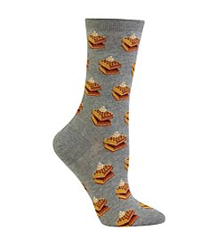 Hot Sox® Waffles Socks