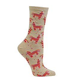 Hot Sox® Pinata Socks