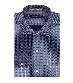Tommy Hilfiger® Men's Crab Print Dress Shirt