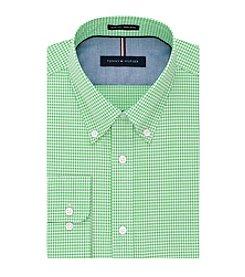 Tommy Hilfiger® Men's Gingham Dress Shirt