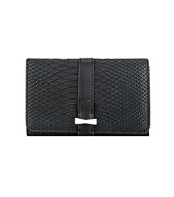 Nine West® Deluxe Indexer Wallet