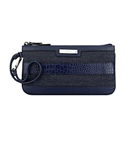 Nine West® Table Treasures East West Wristlet