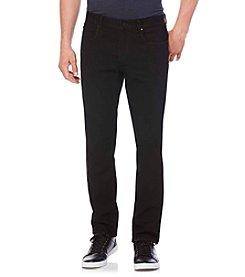 Perry Ellis® Men's 5-Pocket Stretch Jeans