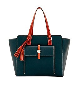 Dooney & Bourke® Cambridge East West Shopper