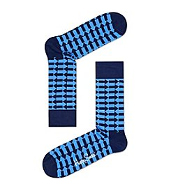 Happy Socks® Men's Arrow Crew Socks