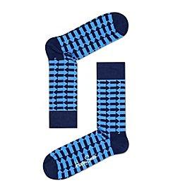 Happy Socks® Men's Arrow Crew Socks