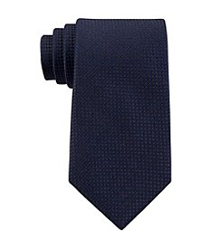 Michael Kors® Men's Double Stitch Unsolid Tie