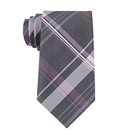 Michael Kors® Men's Parliamentarian Plaid Tie