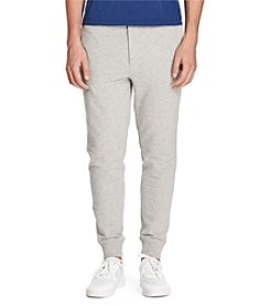Polo Ralph Lauren® Men's Cotton-Blend-Fleece Jogger