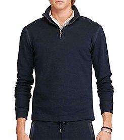 Polo Ralph Lauren® Men's Long Sleeve 1/4 Zip Fleece