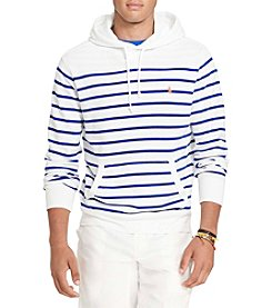 Polo Ralph Lauren® Men's Atlantic Terry-Long Sleeve Hoodie