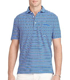 Polo Ralph Lauren® Men's Gauze Jersey Short Sleeve Knit
