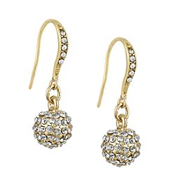 Laundry® Fireball Drop Earring