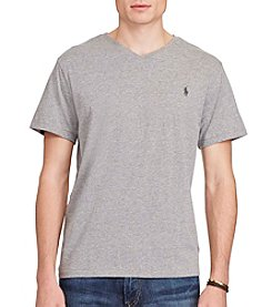 Polo Ralph Lauren® Men's V-Neck Short Sleeve Standard Tee