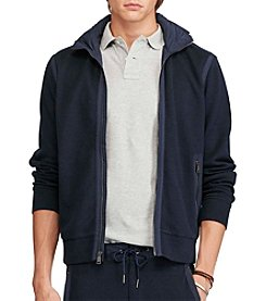 Polo Ralph Lauren® Men's Long Sleeve Hybird Hood Jacket